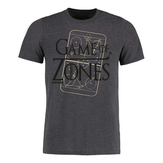 T-Shirt Scallywag GAME OF ZONES