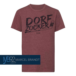 T-Shirt Scallywag Kinder BRANDT DORFZOCKER