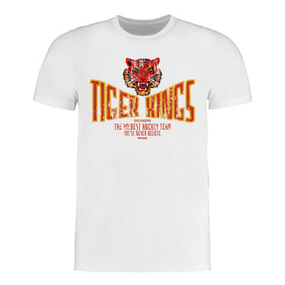T-Shirt Scallywag Tiger Kings