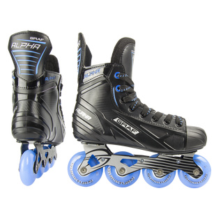 Inline Skates Graf Alpha Junior