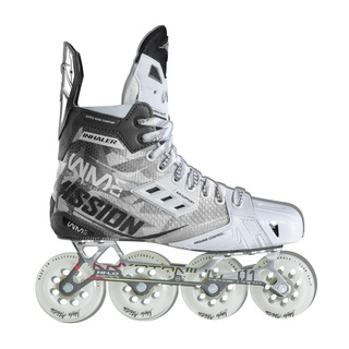 Inline Skates Mission WM01 Senior