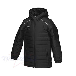 Jacke Warrior Alpha Stadium Junior