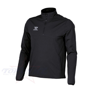 Jacke Warrior Alpha 1/2 Zip Windblocker Senior