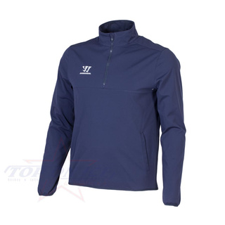 Jacket Warrior Alpha 1/2 Zip Windblocker Senior
