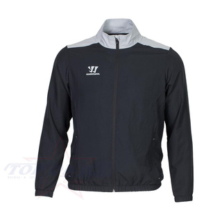 Jacke Warrior Alpha Presentation Junior