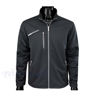 Jacke Bauer Flex Full Zip Fleece Tech Team Junior