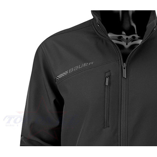 Soft Shell Jacket Bauer Team Senior