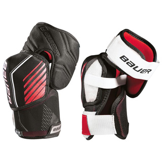 Elbow Pads Bauer NSX S18 Junior