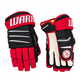 Gloves Warrior Alpha QX4 Junior