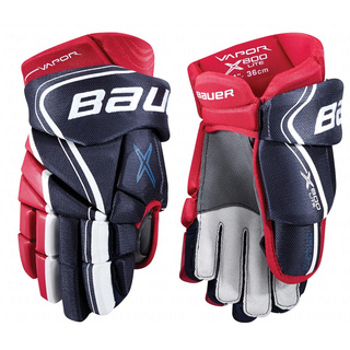 Gloves Bauer Vapor X800 Lite S18 Junior