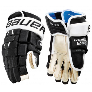 Gloves Bauer Nexus 2N Pro Senior