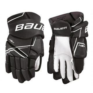 Gloves Bauer NSX S18 Junior
