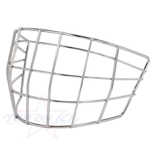 Goalie Cage Bauer NME 9/7 Flat Wire