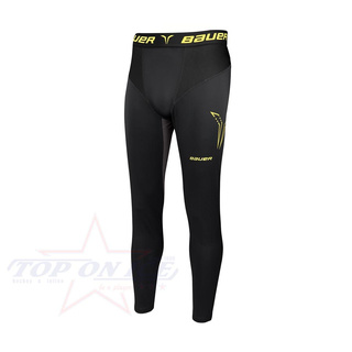 Underwear Bauer Compression Base Layer Pant Premium Senior