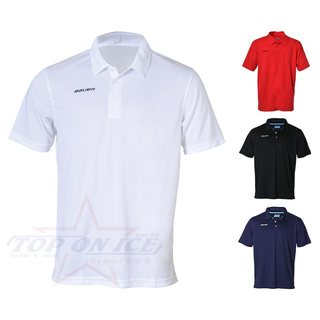 Polo Shirt Bauer Core Team Senior