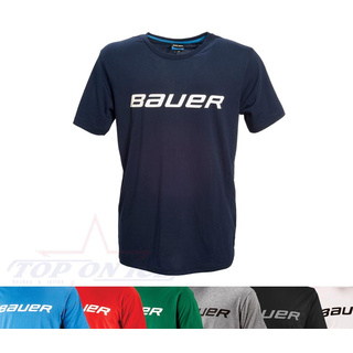 T-Shirt Bauer Core Short-Sleeve Tee Team Junior