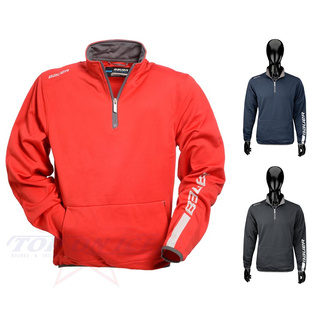 Jogging Pullover Bauer Top Team Senior