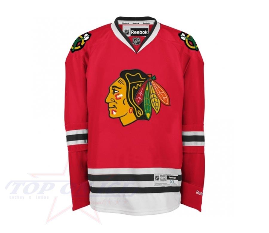 Chicago Blackhawks Trikot