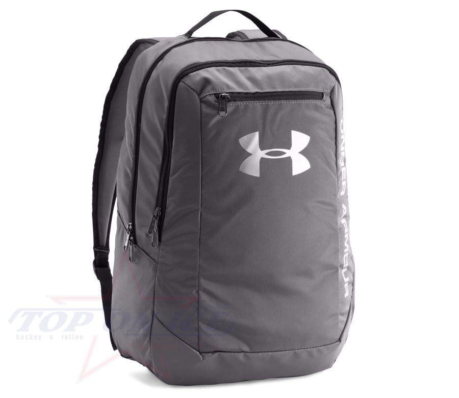 rucksack under armour hustle ldwr. Black Bedroom Furniture Sets. Home Design Ideas
