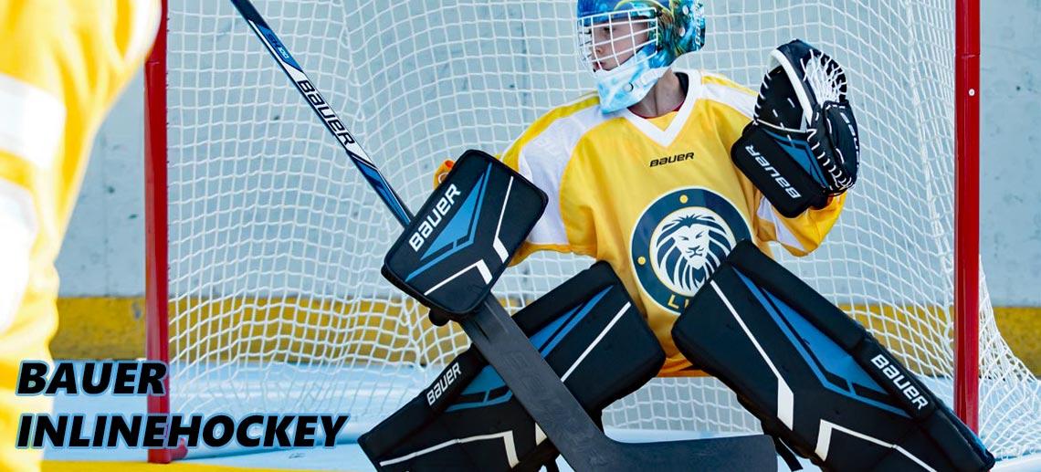 Bauer Inlinehockey