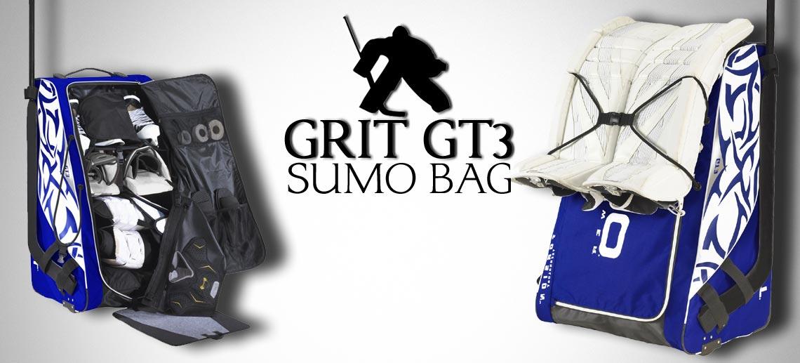 Grit Sumo Bag GT3
