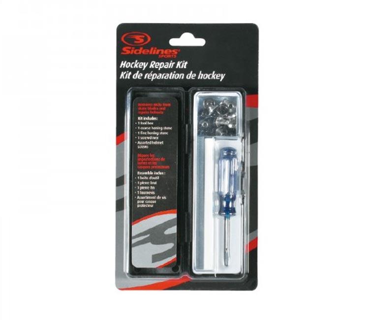 Hockey repair kit sidelines 270420122 - Kit de reparation baignoire acrylique ...