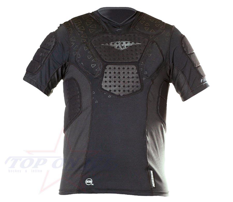 425d950cb7d Inline Hockey Protective-Shirt Mission Elite Senior S-1046903-1