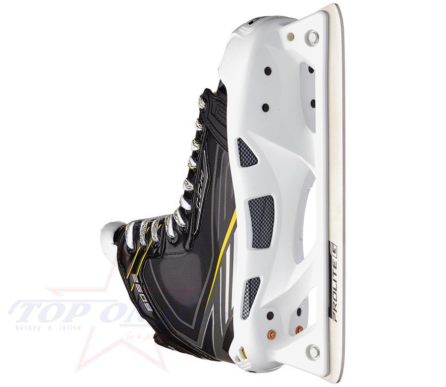 548c6ffdeba Goalie Skates CCM Tacks 6092 Senior