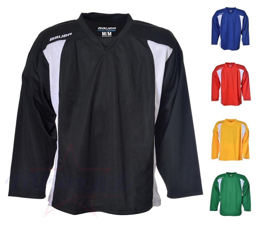 Hockey Practice Jersey Bauer 600 Premium ba5dcb1ef95