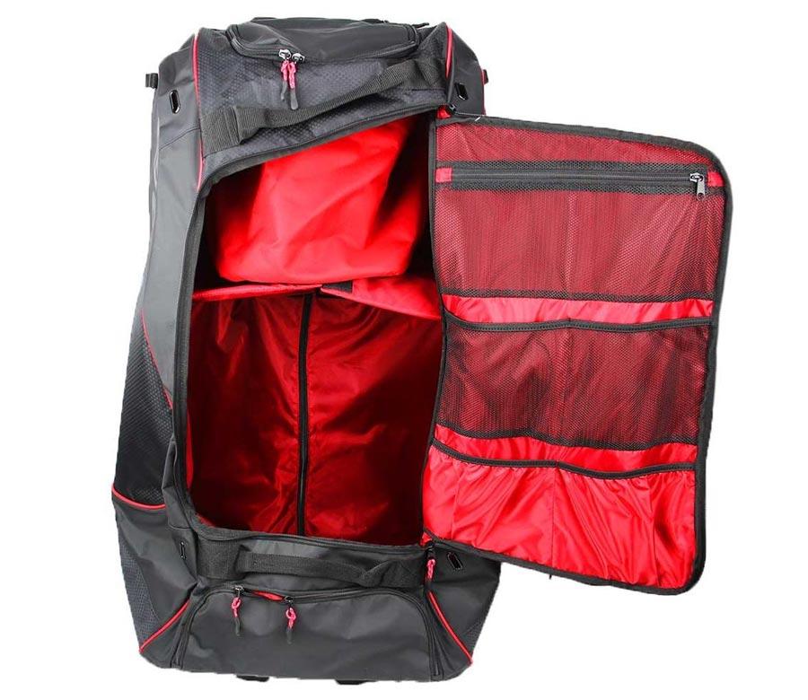 bad7d1694b0 Wheelbag Bauer Vapor 1X Locker Large